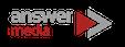Answermedia: Video Content Social Media Automation Logo